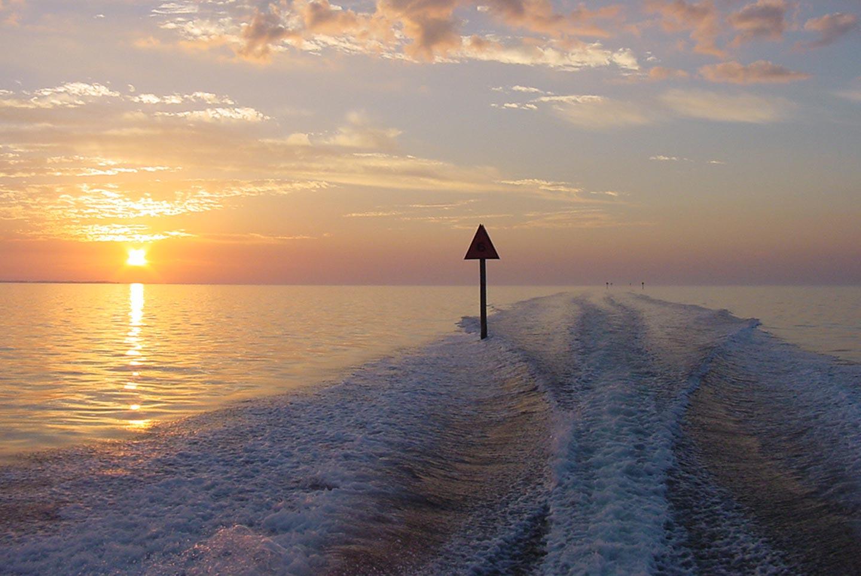 on-the-ocean